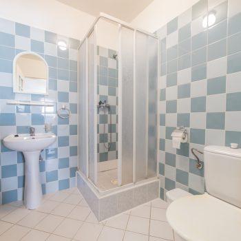 Łazienka pokoju nr 22B
