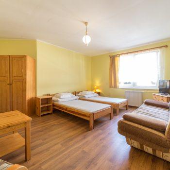 Pokój nr 22B