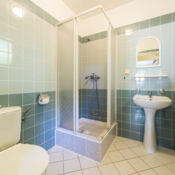 Łazienka pokoju nr 22A