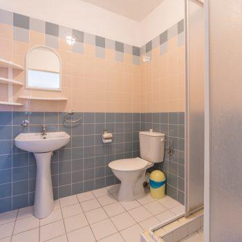 Łazienka pokoju nr 24
