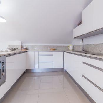 Apartament AP-01 - Aneks kuchenny
